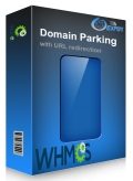WHMCS Domain Parking