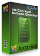 Virtuemart 2.x/3.x  Checkout Methods Disabler