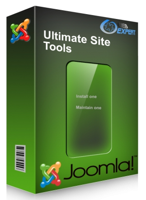 Ultimate Site Tools plugin